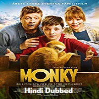 Monky 2017 Hindi Dubbed