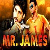 Mr. James 2019 Hindi Dubbed