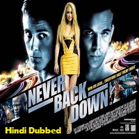 Never Back Down Hindi Dubbed