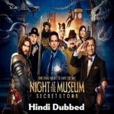 Night At The Museum 3 Hindi Dubbed