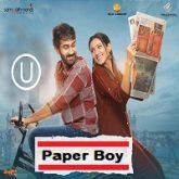 Paper Boy Hindi Dubbed