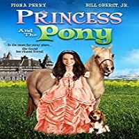 Princess and the Pony Hindi Dubbed