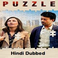 Puzzle Hindi Dubbed