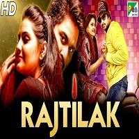 Rajtilak Hindi Dubbed