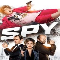 Spy 2015 Hindi Dubbed
