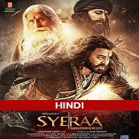 Sye Raa Narasimha Reddy Hindi Dubbed