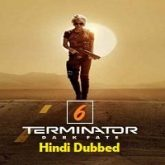 Terminator 6 Hindi Dubbed