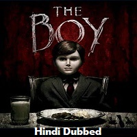 The Boy Hindi Dubbed