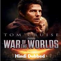 War of the Worlds Hindi Dubbed