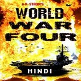 World War Four Hindi Dubbed