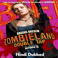 Zombieland: Double Tap Hindi Dubbed