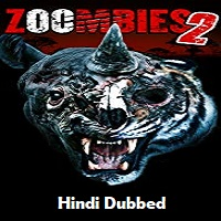 Zoombies 2 Hindi Dubbed