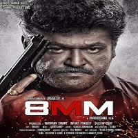 8MM Bullet Hindi Dubbed