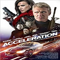 Acceleration Hindi Dubbed