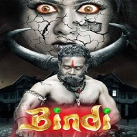 Bindi (Pottu) Hindi Dubbed
