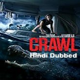 Crawl Hindi Dubbed