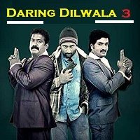 Daring Dilwala 3 Hindi Dubbed