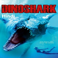 Dinoshark Hindi Dubbed