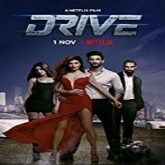 Drive Hindi Movie (2019)