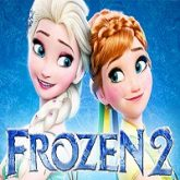 Frozen 2 Hindi Dubbed