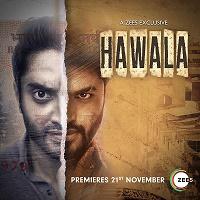 Hawala Hindi Dubbed Season 1