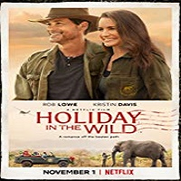 Holiday in the Wild Hindi Dubbed