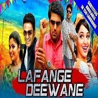 Lafange Deewane (VSOP) Hindi Dubbed