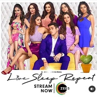 Love Sleep Repeat (2019) Hindi Season 1