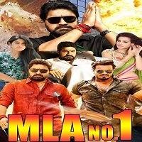 MLA No 1 Hindi Dubbed