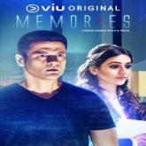 Memories (2018) Hindi Season 1