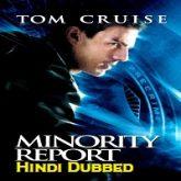 Minority Report Hindi Dubbed