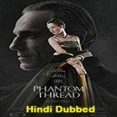 Phantom Thread Hindi Dubbed