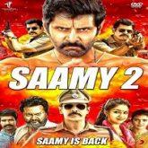 Saamy 2 Hindi Dubbed
