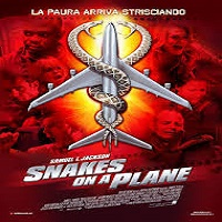 Snakes on a Plane Hindi Dubbed