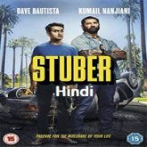 Stuber Hindi Dubbed