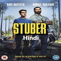 Stuber Hindi Dubbed