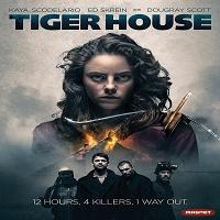 Tiger House Hindi Dubbed