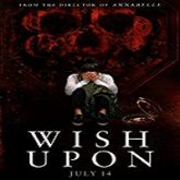 Wish Upon Hindi Dubbed