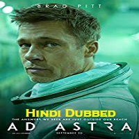 Ad Astra Hindi Dubbed