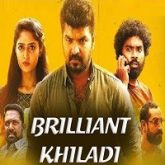 Brilliant Khiladi Hindi Dubbed