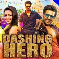 Dashing Hero Hindi Dubbed