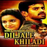 Diljale Khiladi Hindi Dubbed