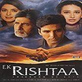 Ek Rishtaa (2001)
