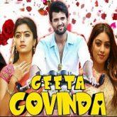 Geeta Govinda (Geetha Govindam) Hindi Dubbed