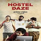 Hostel Daze (2019) Hindi Season 1