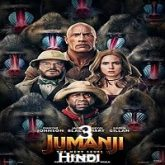 Jumanji 3 Hindi Dubbed
