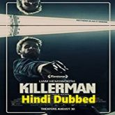 Killerman Hindi Dubbed