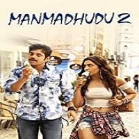 Manmadhudu 2 Hindi Dubbed