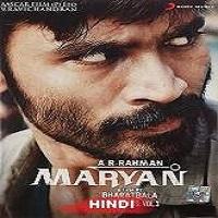 Maryan Hindi Dubbed