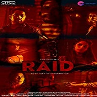 Raid (TV Movie 2019)